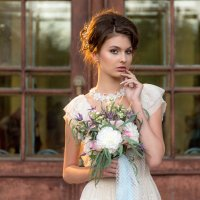 Bride :: Влад Селезнев