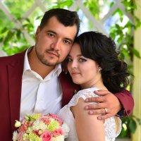 Руслан и Кристина :: Герман Наумов