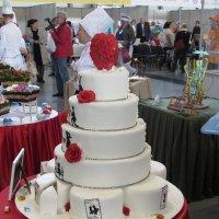 большой торт :: Валерий A.
