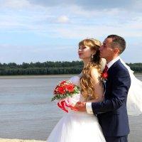 Анастасия и Сергей :: Наташа Орлова