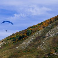 "На склоне горы ""Шихан"" :: Фарит"