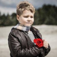 Маленький принц :: Роман Топычканов