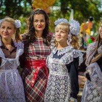 1 сентября :: Anastasiya Ageeva