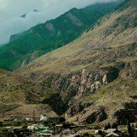 Суровая красота Северного Кавказа :: Zifa Dimitrieva