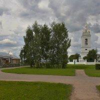 село Константиново :: Константин