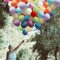 Хочется летать :: Natalia Kalyva