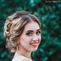 @ :: Елена Хохлова