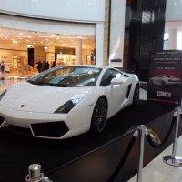 Lamborghini Дубай :: Владимир