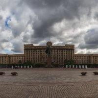 Дом Советов Санкт-Петербург :: Александр Кислицын