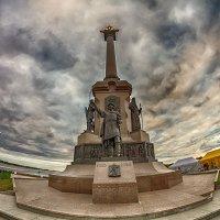 Ярославль :: Алексадр Мякшин