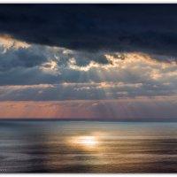 море :: Sergey Bagach
