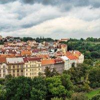 Прага :: Дина Иванчевская Нигматуллина
