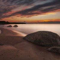 sunset :: Дима Хессе