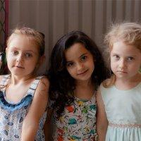 Дети :: Darina Mozhelskaia