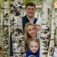 Семья :: Лилия Морозова