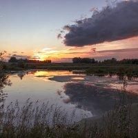 Река Грязнуха :: Stas Malyshev