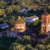 Стариный храм. :: Наталья Вельди