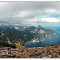 панорама Ласпи :: Sergey Bagach