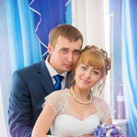 свадьба :: Ксения )