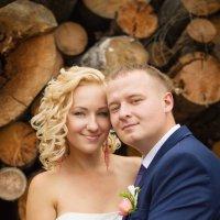 Свадебное :: N. Efimkina
