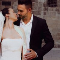 Juan and Jess wedding 2015 :: Ekaterina Gasanova