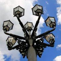 день, улица, фонарь...:-) :: Olga
