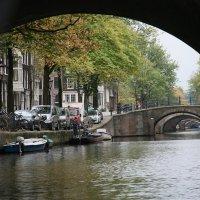 Амстердам :: Виктор Сильнов
