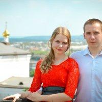 Пара :: Мстислава Гамаюнова