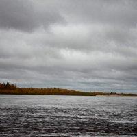 Река Надым. :: Александр Тихонов