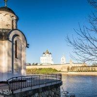 Pskov :: sa8ari Сафаргалин Ринат