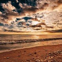 Морские закаты :: DSK-Photostudio Куляев