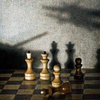 Шах и мат :: Евгений Фирсов