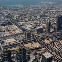 ОАЭ 2015 Дубай 2 :: Arturs Ancans