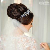 Невеста Оля :: Оксана Васецкая