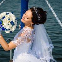 Невеста Оля) :: Оксана Васецкая