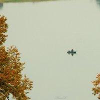 .. Уединение .. :: Арина Дмитриева