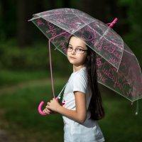 А дождь идет... :: Елизавета Тимохина