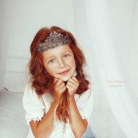 Арина :: Юлия Никифорова