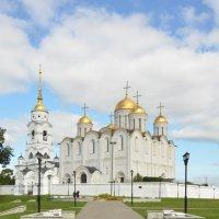 Дорога в храм :: Елена Силаева
