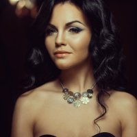 Darina :: Dmitry Arhar