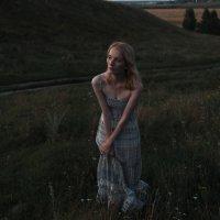 Ольга :: Дмитрий Шматов