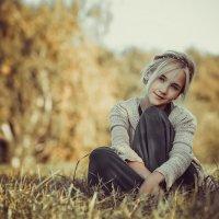 Амина :: Николай Евдокимов