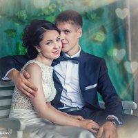 Свадьба .... :: АЛЕКСЕЙ ФЕДОРИН