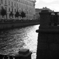 Канал Грибоедова :: Анна Янн