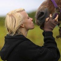 Лошади-это моя страсть :: Юлия Иванова