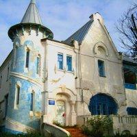 Дом музей сан.Воробьево. :: Александр Атаулин