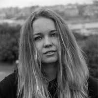 Настя :: Наталья Дмитриева