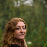 Лена :: Наталья Дмитриева