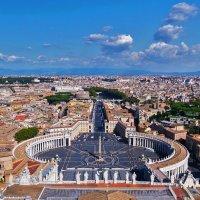 Панорама Ватикан :: Vitalij P