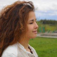 Мечта :: Светлана Деева